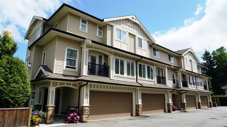 6 27234 30 AVENUE - Aldergrove Langley Townhouse for sale, 3 Bedrooms (R2475740)