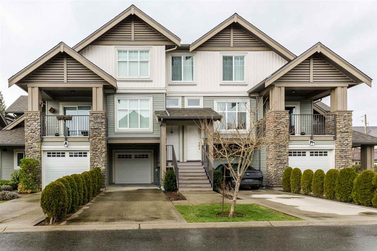 3 6233 TYLER ROAD - Sechelt District Townhouse for sale, 3 Bedrooms (R2475751)