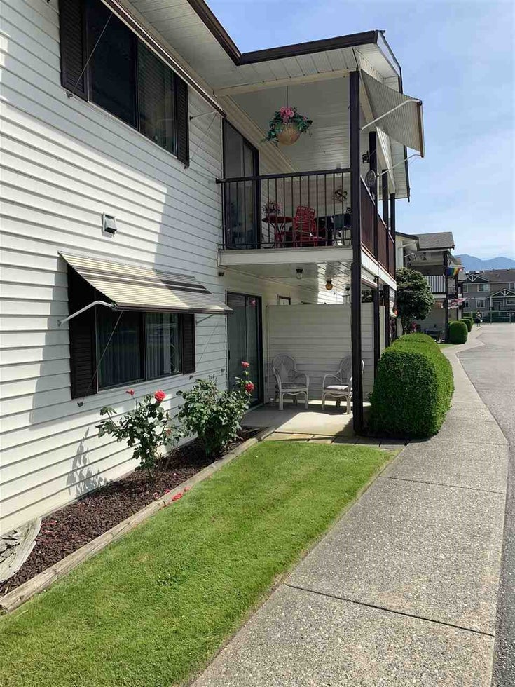 49 7455 HURON STREET - Sardis West Vedder Rd Apartment/Condo for sale, 2 Bedrooms (R2475764)