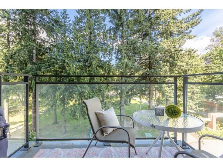 401 2789 SHAUGHNESSY STREET - Central Pt Coquitlam Apartment/Condo for sale, 2 Bedrooms (R2475869)