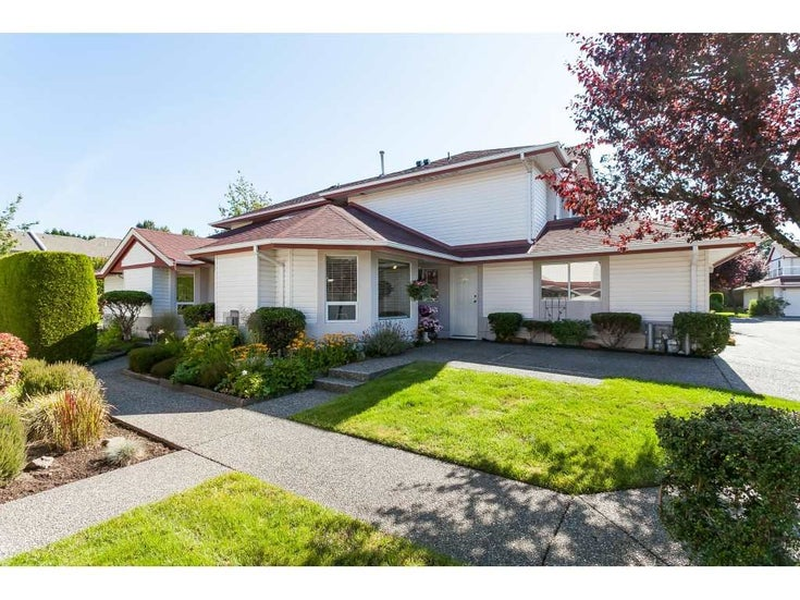 3 31406 UPPER MACLURE ROAD - Abbotsford West Townhouse for sale, 3 Bedrooms (R2475870)
