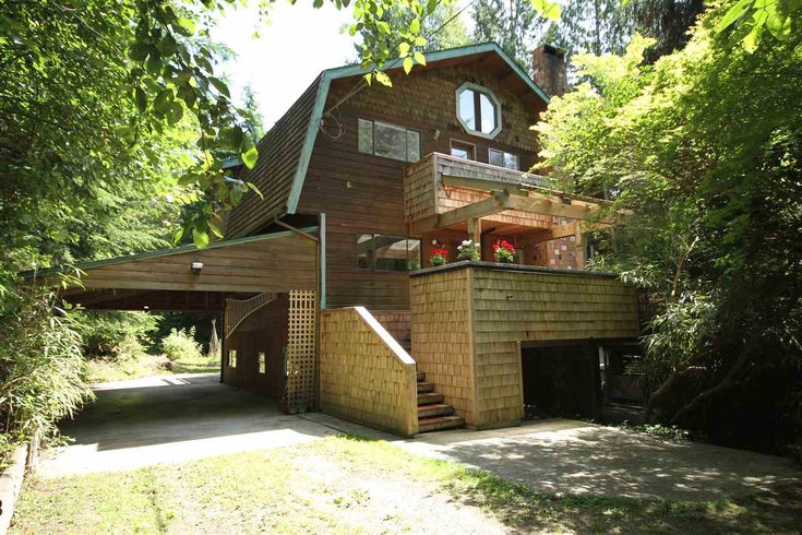 1534 HENDERSON ROAD - Roberts Creek House/Single Family for sale, 3 Bedrooms (R2475899)