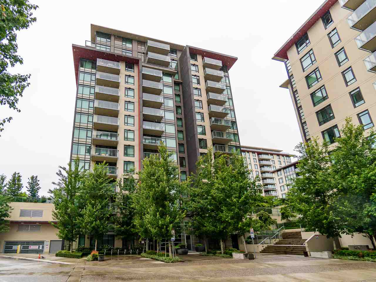 701 7368 GOLLNER AVENUE - Brighouse Apartment/Condo for sale, 2 Bedrooms (R2475929)