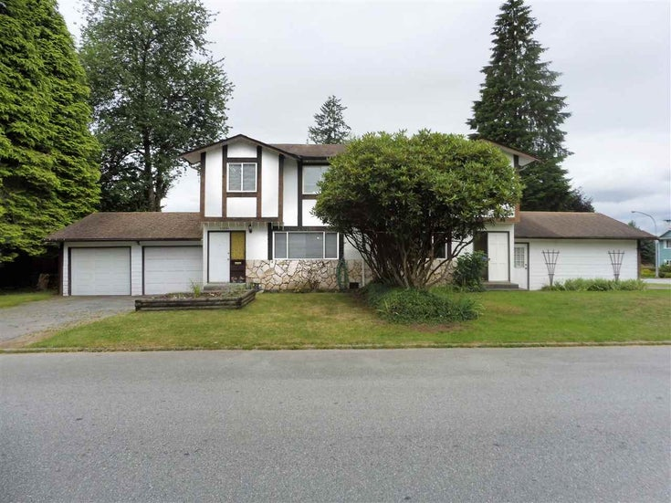 11669-11689 RIVER WYND - Southwest Maple Ridge Duplex for sale, 6 Bedrooms (R2475932)