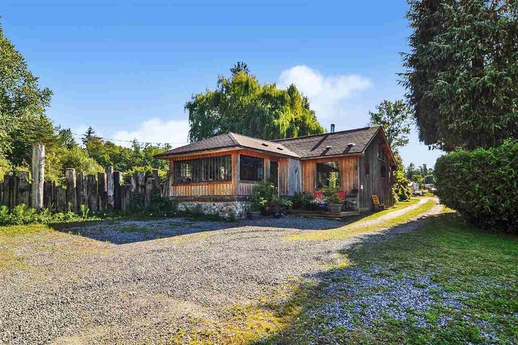 277 212 STREET - Campbell Valley House with Acreage for sale, 6 Bedrooms (R2475953)