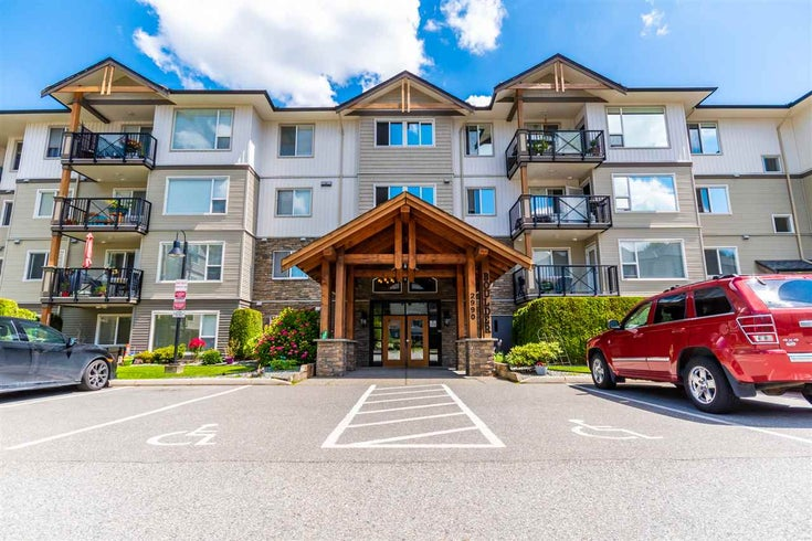 410 2990 BOULDER STREET - Abbotsford West Apartment/Condo for sale, 2 Bedrooms (R2475960)