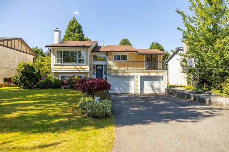 17233 61B AVENUE - Cloverdale BC House/Single Family for sale, 4 Bedrooms (R2476015)