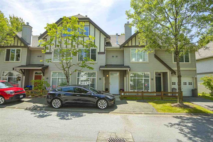 26 6465 184A STREET - Cloverdale BC Townhouse for sale, 3 Bedrooms (R2476048)