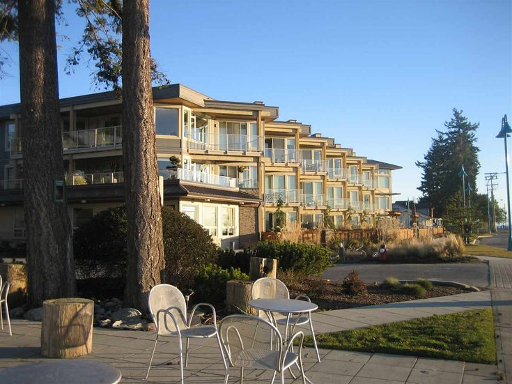 234 5160 DAVIS BAY ROAD - Sechelt District Apartment/Condo for sale, 1 Bedroom (R2476052)