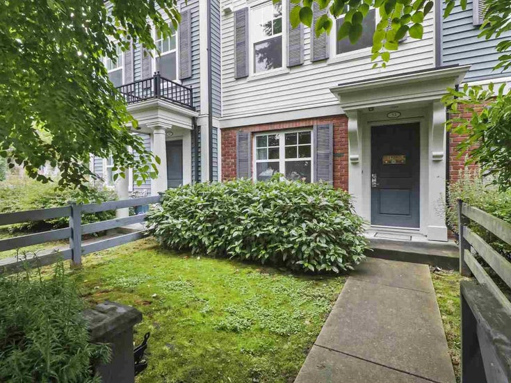 53 2495 DAVIES AVENUE - Central Pt Coquitlam Townhouse for sale, 3 Bedrooms (R2476063)