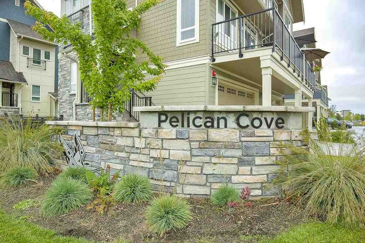 376 1784 OSPREY DRIVE - Tsawwassen Central Townhouse for sale, 3 Bedrooms (R2476066)