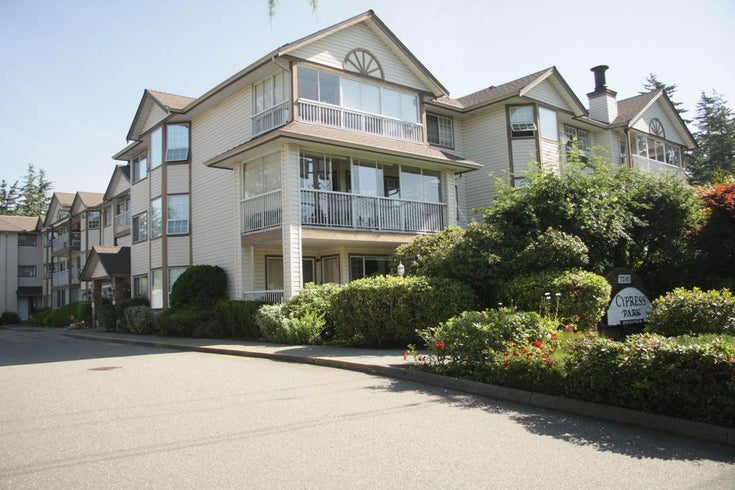 108 32145 OLD YALE ROAD - Abbotsford West Apartment/Condo for sale, 2 Bedrooms (R2476098)