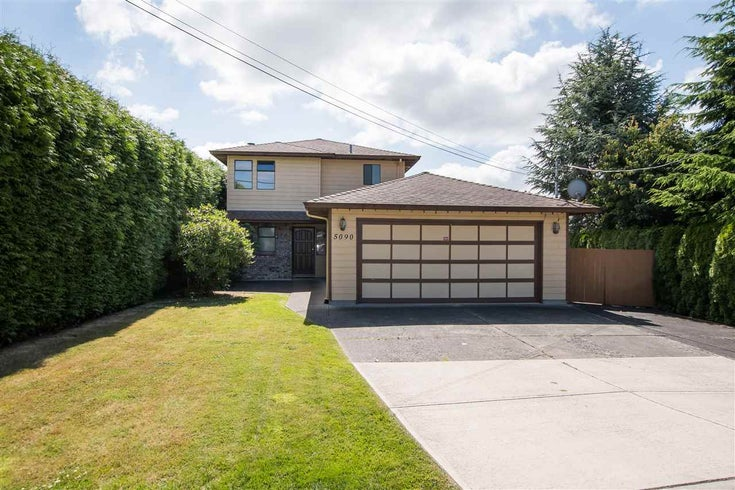 5090 WESTMINSTER AVENUE - Hawthorne House/Single Family for sale, 3 Bedrooms (R2476103)