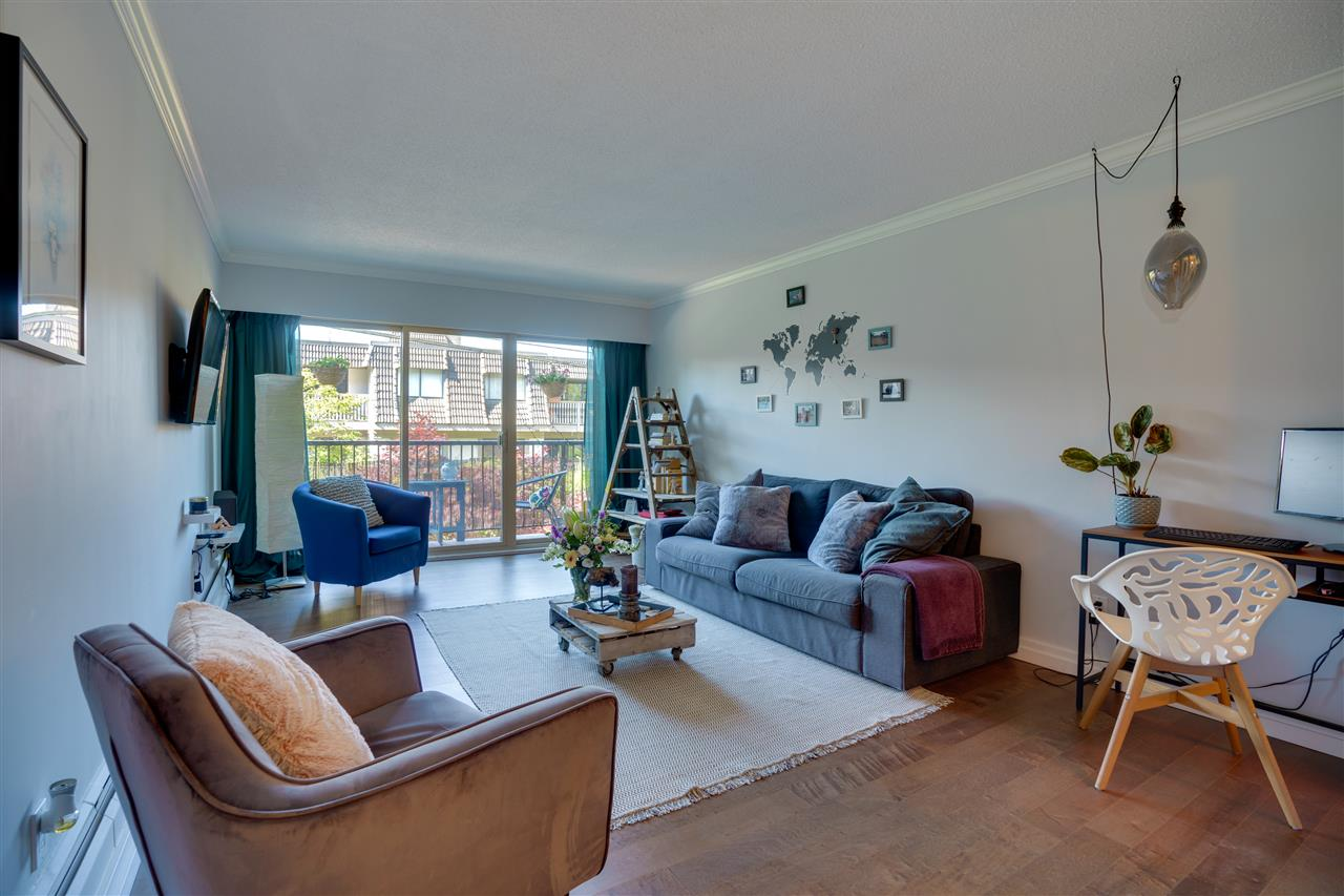 111 225 W 3RD STREET - Lower Lonsdale Apartment/Condo for sale, 1 Bedroom (R2476118) - #1