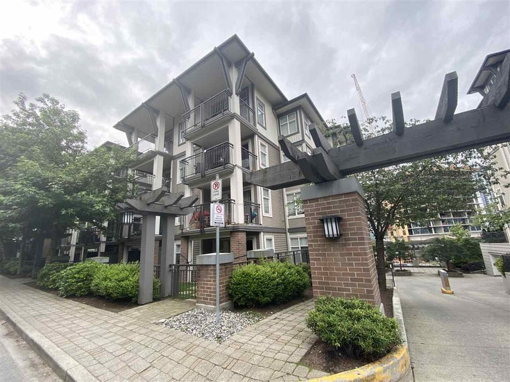 118 4788 BRENTWOOD DRIVE - Brentwood Park Apartment/Condo for sale, 1 Bedroom (R2476120)