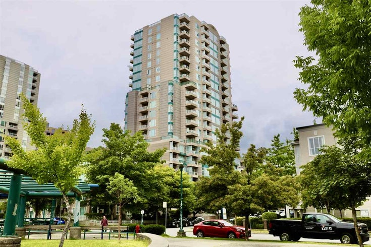 1306 5189 GASTON STREET - Collingwood VE Apartment/Condo for sale, 1 Bedroom (R2476139)