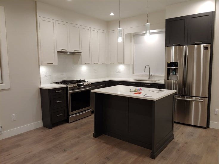 6 189 WOOD STREET - Queensborough Townhouse for sale, 3 Bedrooms (R2476158)