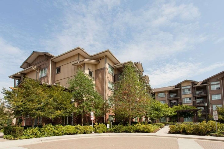 217 5889 IRMIN STREET - Metrotown Apartment/Condo for sale, 2 Bedrooms (R2476242)