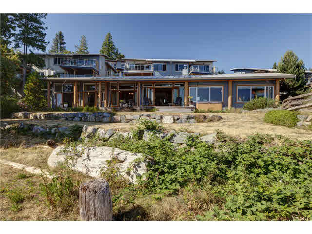 5340 WAKEFIELD BEACH LANE - Sechelt District House/Single Family for sale, 3 Bedrooms (R2476254)
