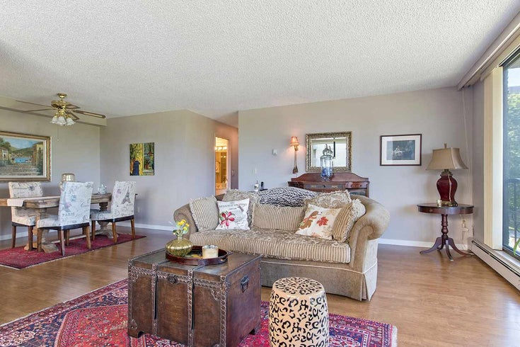 201 140 E KEITH ROAD - Central Lonsdale Apartment/Condo for sale, 2 Bedrooms (R2476301)