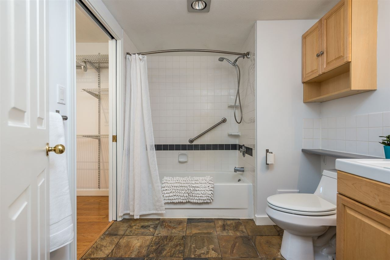 105 175 W 4TH STREET - Lower Lonsdale Apartment/Condo for sale, 1 Bedroom (R2476302) - #17