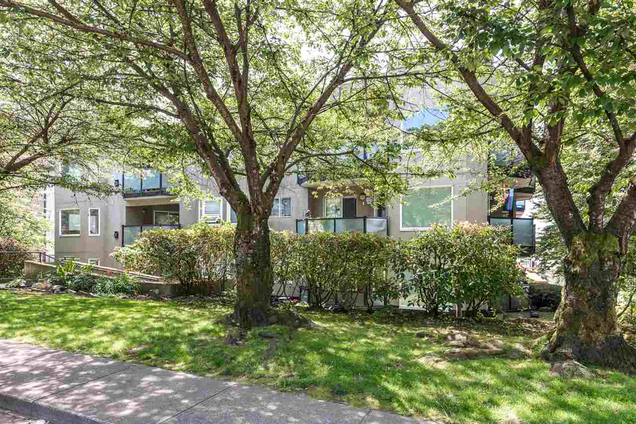 105 175 W 4TH STREET - Lower Lonsdale Apartment/Condo for sale, 1 Bedroom (R2476302) - #18