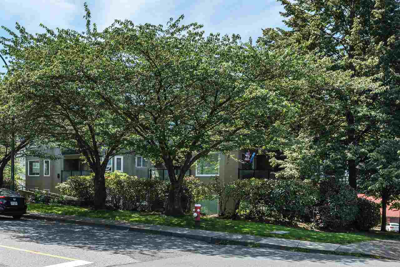 105 175 W 4TH STREET - Lower Lonsdale Apartment/Condo for sale, 1 Bedroom (R2476302) - #19
