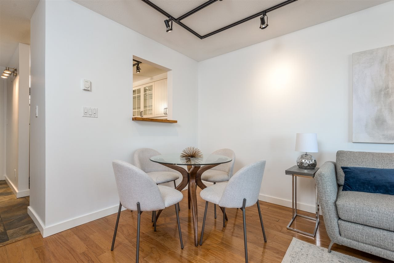 105 175 W 4TH STREET - Lower Lonsdale Apartment/Condo for sale, 1 Bedroom (R2476302) - #6