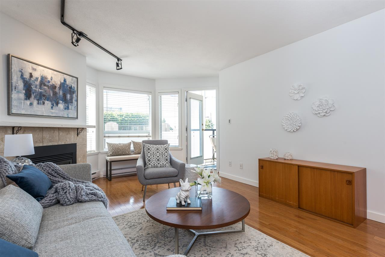 105 175 W 4TH STREET - Lower Lonsdale Apartment/Condo for sale, 1 Bedroom (R2476302) - #8