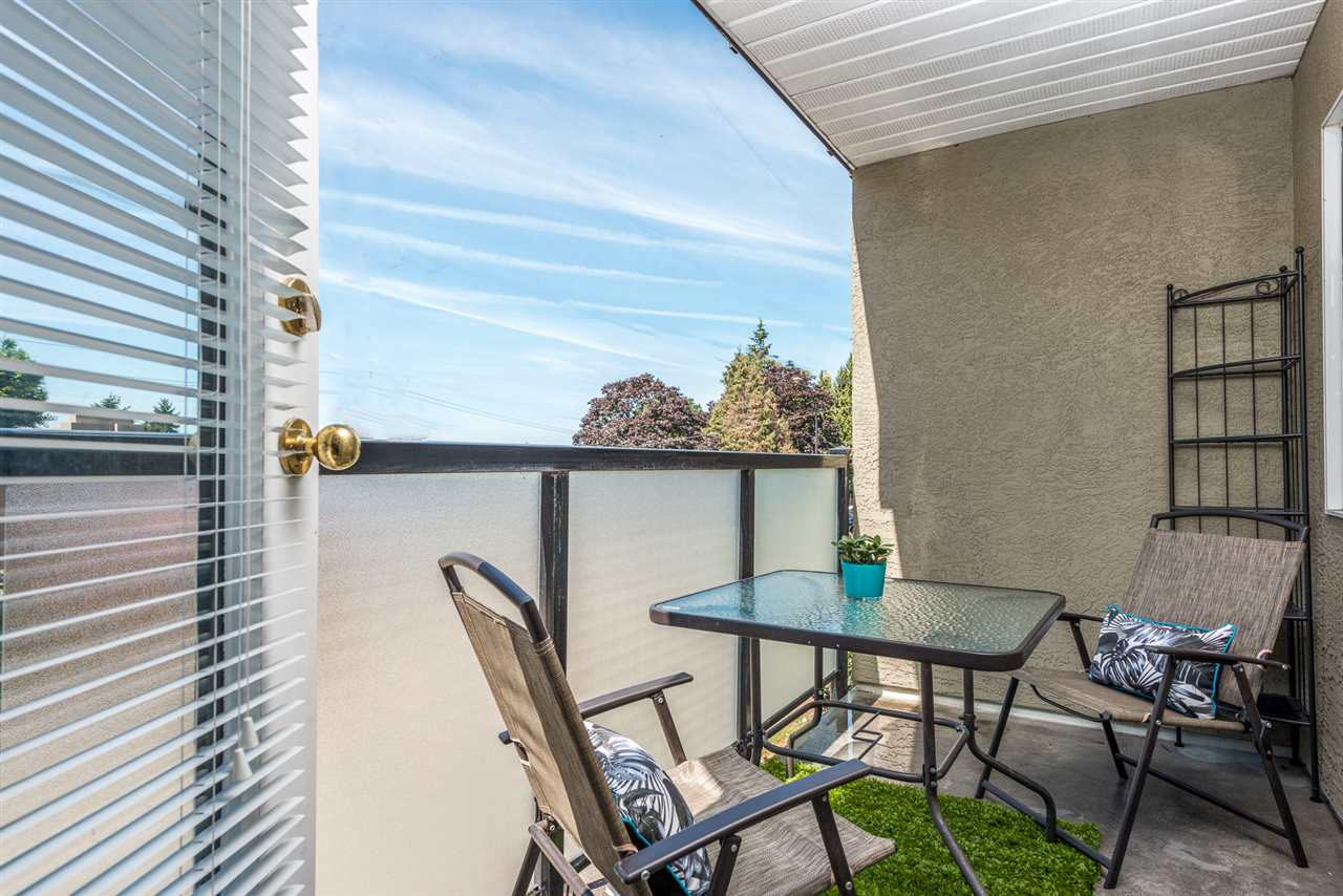 105 175 W 4TH STREET - Lower Lonsdale Apartment/Condo for sale, 1 Bedroom (R2476302) - #9