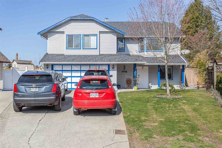 30929 GARDNER AVENUE - Abbotsford West House/Single Family for sale, 7 Bedrooms (R2476312)