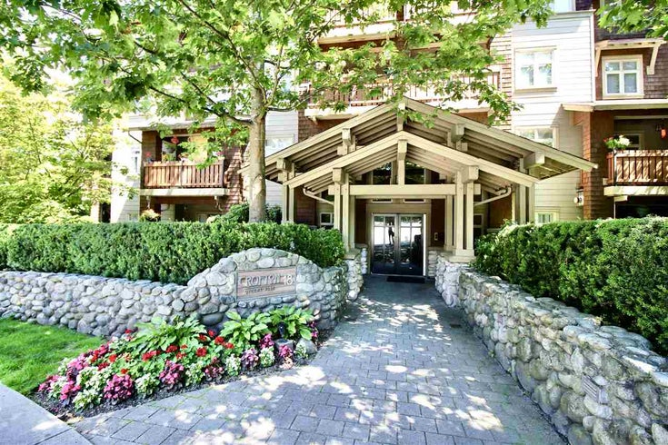 313 18 SMOKEY SMITH PLACE - GlenBrooke North Apartment/Condo for sale, 2 Bedrooms (R2476318)