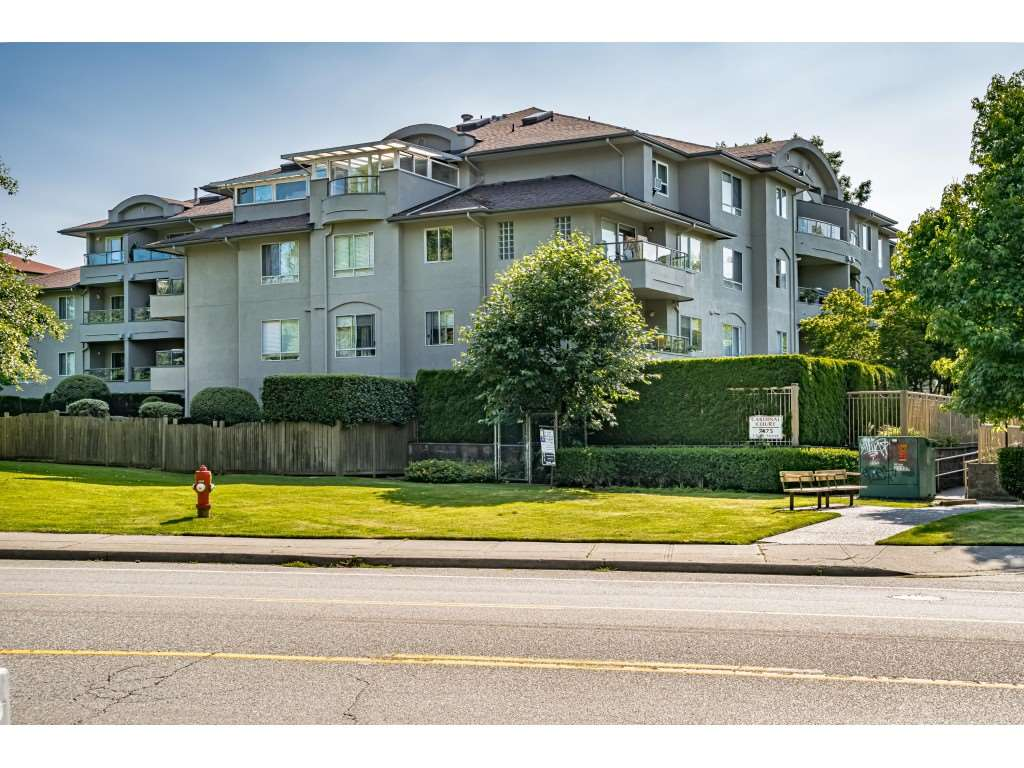101 7475 138 STREET - East Newton Apartment/Condo for sale, 2 Bedrooms (R2476362) - #1