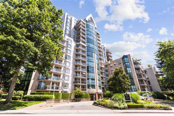 204 1189 EASTWOOD STREET - North Coquitlam Apartment/Condo for sale, 3 Bedrooms (R2476373)