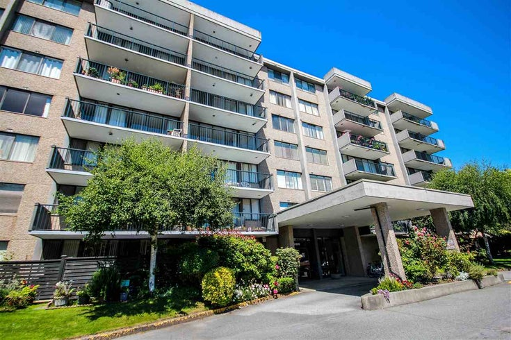 106 9300 PARKSVILLE DRIVE - Boyd Park Apartment/Condo for sale, 2 Bedrooms (R2476378)