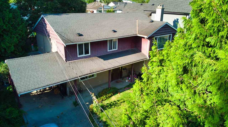 4929 44A AVENUE - Ladner Elementary House/Single Family for sale, 5 Bedrooms (R2476501)