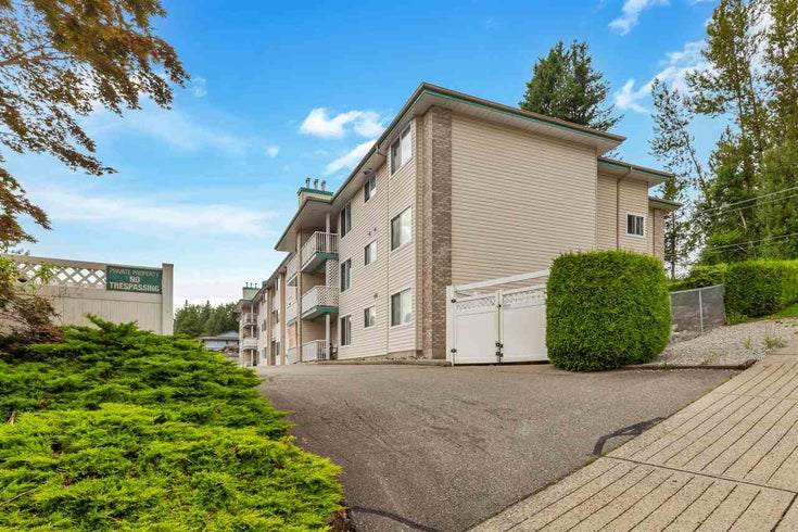 304 7265 HAIG STREET - Mission BC Apartment/Condo for sale, 2 Bedrooms (R2476532)
