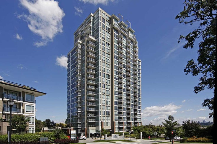 1103 271 FRANCIS WAY - Fraserview NW Apartment/Condo for sale, 2 Bedrooms (R2476573)