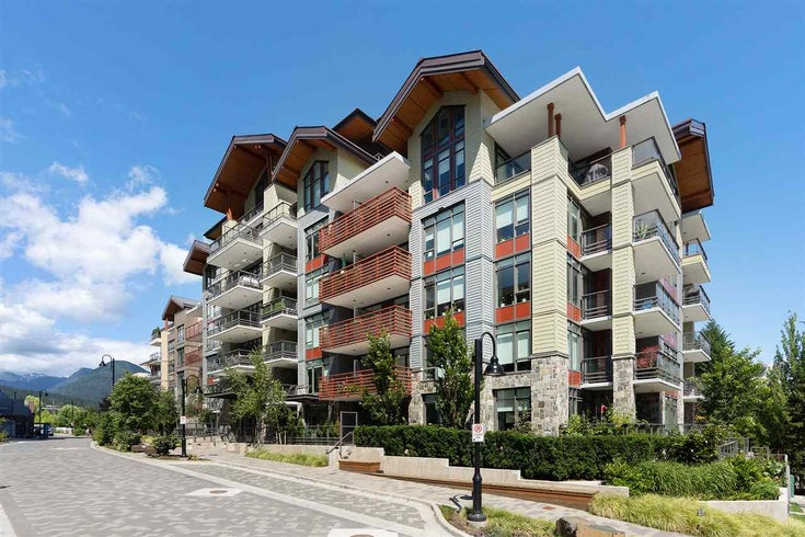 2738 LIBRARY LANE - Lynn Valley Apartment/Condo for sale, 2 Bedrooms (R2476598)