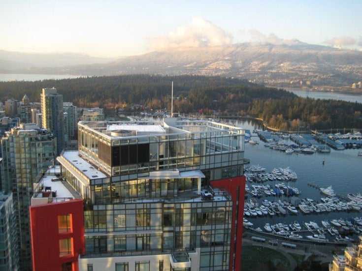 3201 1211 MELVILLE STREET - Coal Harbour Apartment/Condo for sale, 2 Bedrooms (R2476638)