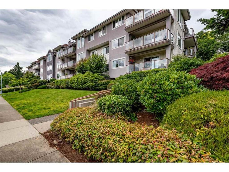 210 33599 2ND AVENUE - Mission BC Apartment/Condo for sale, 2 Bedrooms (R2476668)