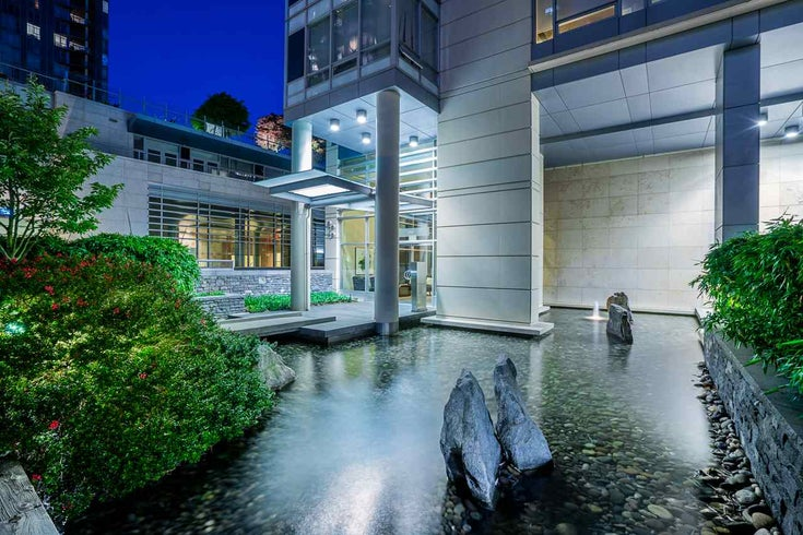 105 1515 HOMER MEWS - Yaletown Townhouse for sale, 3 Bedrooms (R2476681)