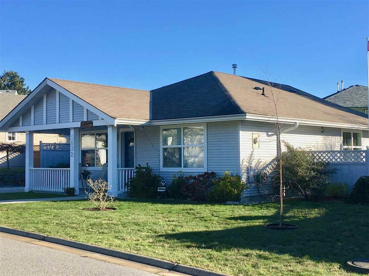 5632 CASCADE CRESCENT - Sechelt District House/Single Family for sale, 2 Bedrooms (R2476734)