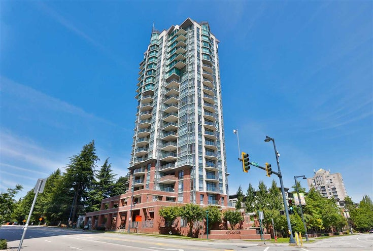 1507 13399 104 AVENUE - Whalley Apartment/Condo for sale, 1 Bedroom (R2476811)