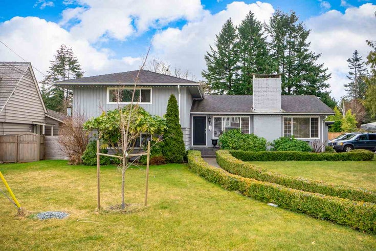 5234 11 AVENUE - Tsawwassen Central House/Single Family for sale, 3 Bedrooms (R2476836)