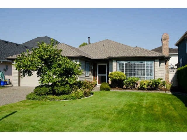 6385 HOLLY PARK DRIVE - Holly House/Single Family for sale, 3 Bedrooms (R2476839)