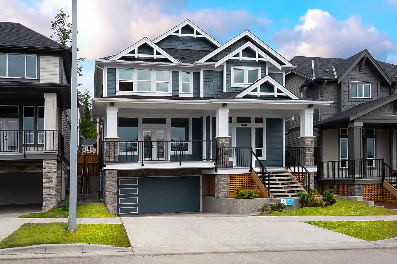 2068 165A STREET - Grandview Surrey House/Single Family for sale, 4 Bedrooms (R2476855)