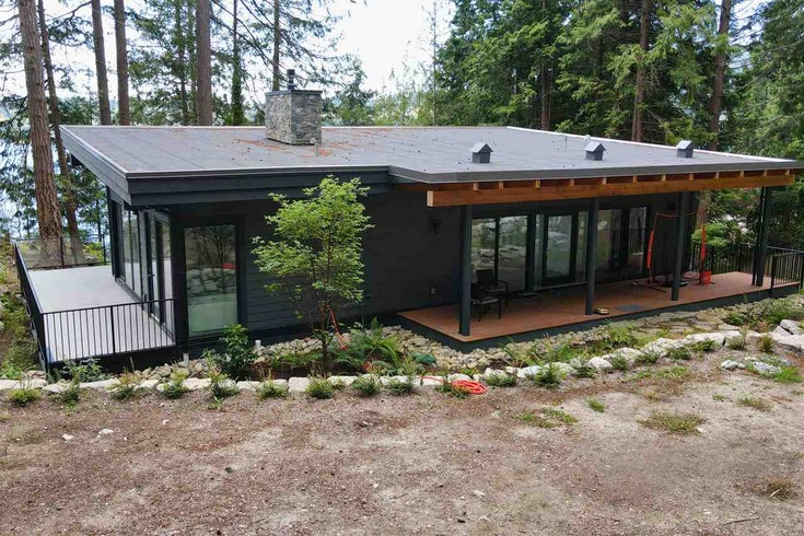 6043 CORACLE DRIVE - Sechelt District House/Single Family for sale, 3 Bedrooms (R2476895)