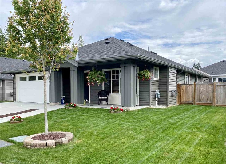5688 PARTRIDGE WAY - Sechelt District House/Single Family for sale, 3 Bedrooms (R2476926)