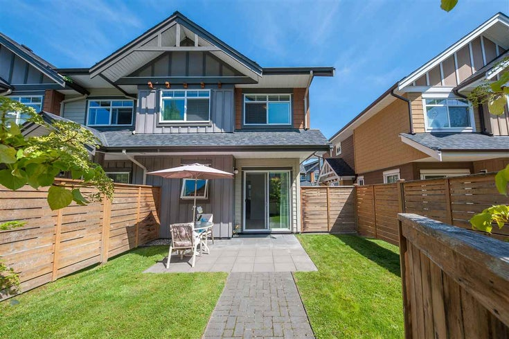 93 2979 156 STREET - Grandview Surrey Townhouse for sale, 3 Bedrooms (R2476973)